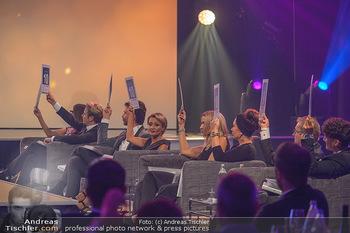 Miss Austria 2018 - Design Center Linz - Sa 01.09.2018 - Jury145