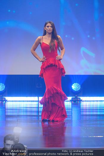 Miss Austria 2018 - Design Center Linz - Sa 01.09.2018 - Daniela ZIVKOV164