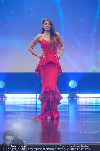 Miss Austria 2018 - Design Center Linz - Sa 01.09.2018 - Daniela ZIVKOV165
