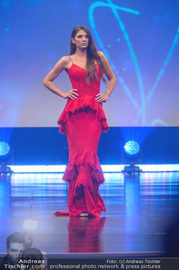 Miss Austria 2018 - Design Center Linz - Sa 01.09.2018 - Daniela ZIVKOV166