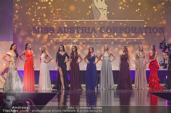 Miss Austria 2018 - Design Center Linz - Sa 01.09.2018 - Die Finalistinnen , Missen auf der Bühne167