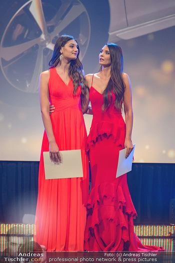 Miss Austria 2018 - Design Center Linz - Sa 01.09.2018 - Die letzten 2: Izabela ION, Daniela ZIVKOV170