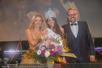 Miss Austria 2018 - Design Center Linz - Sa 01.09.2018 - Miss Austria 2018 Daniela ZIVKOV, Jörg und Kerstin RIGGER174