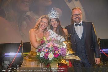 Miss Austria 2018 - Design Center Linz - Sa 01.09.2018 - Miss Austria 2018 Daniela ZIVKOV, Jörg und Kerstin RIGGER175