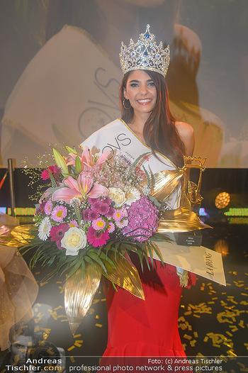 Miss Austria 2018 - Design Center Linz - Sa 01.09.2018 - Miss Austria 2018 Daniela ZIVKOV176