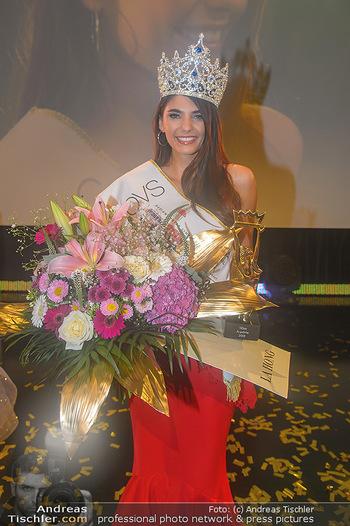 Miss Austria 2018 - Design Center Linz - Sa 01.09.2018 - Miss Austria 2018 Daniela ZIVKOV177