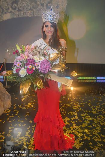 Miss Austria 2018 - Design Center Linz - Sa 01.09.2018 - Miss Austria 2018 Daniela ZIVKOV178