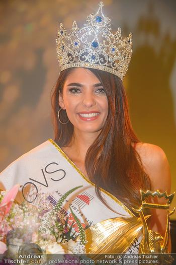 Miss Austria 2018 - Design Center Linz - Sa 01.09.2018 - Miss Austria 2018 Daniela ZIVKOV (Portrait)179