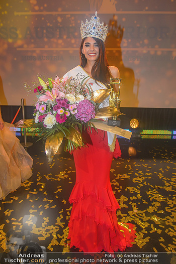 Miss Austria 2018 - Design Center Linz - Sa 01.09.2018 - Miss Austria 2018 Daniela ZIVKOV180