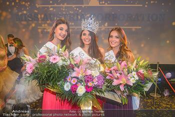Miss Austria 2018 - Design Center Linz - Sa 01.09.2018 - Miss Austria 2018 Daniela ZIVKOV, Izabela ION (2.), Sarah POSCH 182