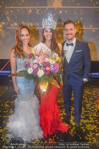Miss Austria 2018 - Design Center Linz - Sa 01.09.2018 - Miss Austria 2018 Daniela ZIVKOV, Sasa SCHWARZJIRG, Andy MORAVEC183