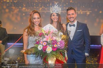 Miss Austria 2018 - Design Center Linz - Sa 01.09.2018 - Miss Austria 2018 Daniela ZIVKOV, Sasa SCHWARZJIRG, Andy MORAVEC184
