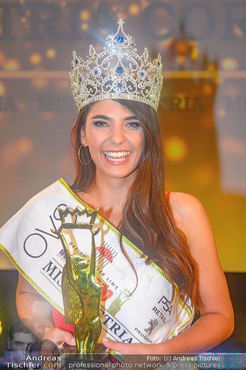 Miss Austria 2018 - Design Center Linz - Sa 01.09.2018 - Miss Austria 2018 Daniela ZIVKOV (Portrait)186
