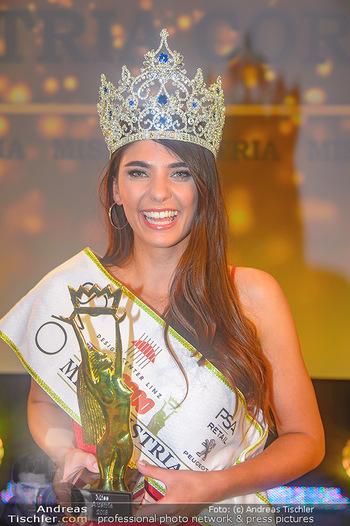 Miss Austria 2018 - Design Center Linz - Sa 01.09.2018 - Miss Austria 2018 Daniela ZIVKOV (Portrait)187