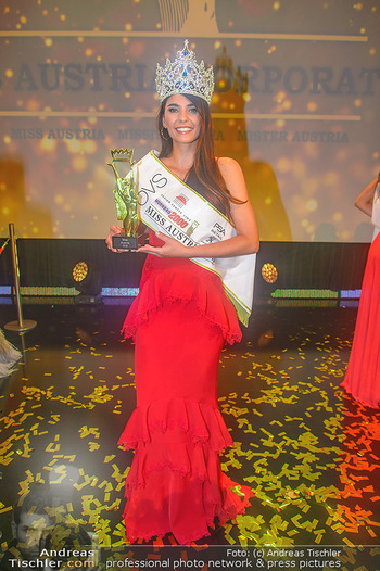 Miss Austria 2018 - Design Center Linz - Sa 01.09.2018 - Miss Austria 2018 Daniela ZIVKOV188