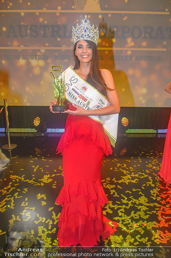 Miss Austria 2018 - Design Center Linz - Sa 01.09.2018 - Miss Austria 2018 Daniela ZIVKOV189