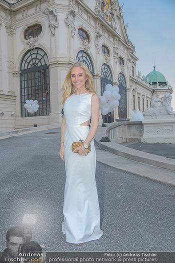 Leading Ladies Awards 2018 - Schloss Belvedere - Di 04.09.2018 - Jenny MAGIN (Fellner)4