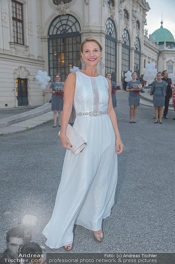 Leading Ladies Awards 2018 - Schloss Belvedere - Di 04.09.2018 - Kristina SPRENGER9