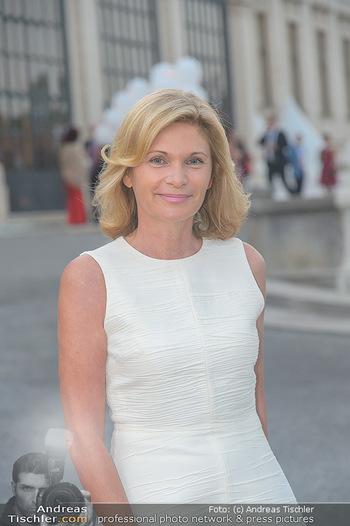 Leading Ladies Awards 2018 - Schloss Belvedere - Di 04.09.2018 - Irene STRÖCK (Portrait)14