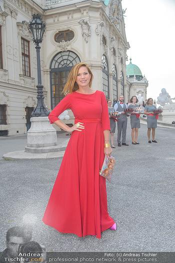 Leading Ladies Awards 2018 - Schloss Belvedere - Di 04.09.2018 - Johanna SETZER19