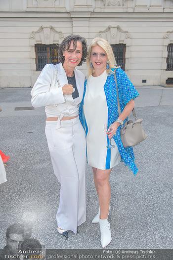 Leading Ladies Awards 2018 - Schloss Belvedere - Di 04.09.2018 -  26