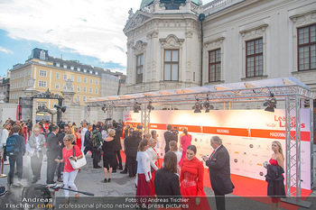 Leading Ladies Awards 2018 - Schloss Belvedere - Di 04.09.2018 - Red Carpet27