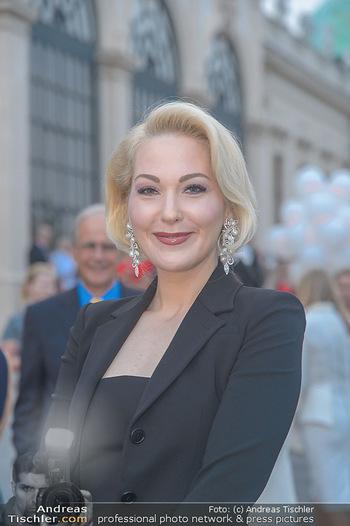 Leading Ladies Awards 2018 - Schloss Belvedere - Di 04.09.2018 - Kathrin GLOCK (Portrait)30