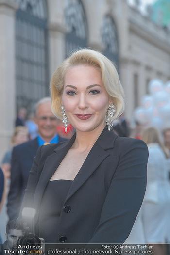 Leading Ladies Awards 2018 - Schloss Belvedere - Di 04.09.2018 - Kathrin GLOCK (Portrait)31