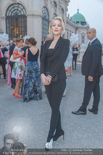 Leading Ladies Awards 2018 - Schloss Belvedere - Di 04.09.2018 - Kathrin GLOCK32