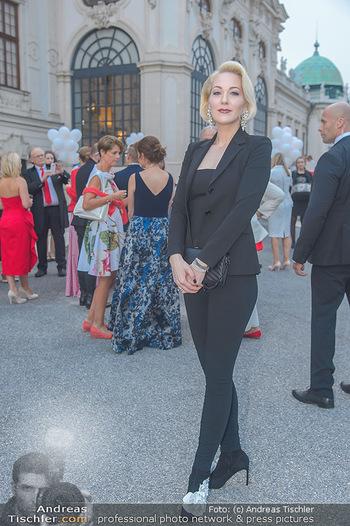 Leading Ladies Awards 2018 - Schloss Belvedere - Di 04.09.2018 - Kathrin GLOCK33