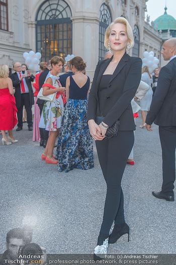 Leading Ladies Awards 2018 - Schloss Belvedere - Di 04.09.2018 - Kathrin GLOCK34