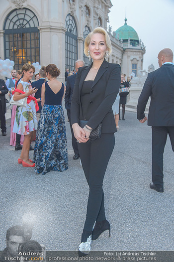 Leading Ladies Awards 2018 - Schloss Belvedere - Di 04.09.2018 - Kathrin GLOCK35