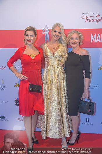 Leading Ladies Awards 2018 - Schloss Belvedere - Di 04.09.2018 -  37