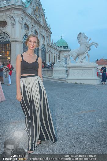 Leading Ladies Awards 2018 - Schloss Belvedere - Di 04.09.2018 - Eleonore VON HABSBURG-LOTHRINGEN52