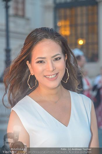 Leading Ladies Awards 2018 - Schloss Belvedere - Di 04.09.2018 - Katia WAGNER (Portrait)58