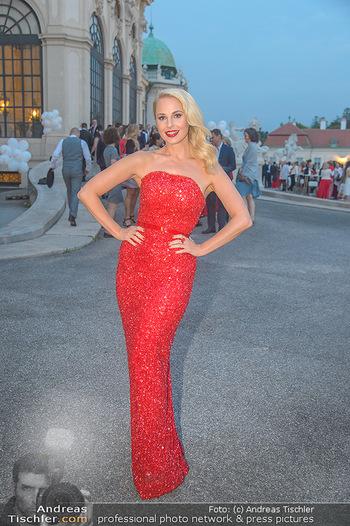 Leading Ladies Awards 2018 - Schloss Belvedere - Di 04.09.2018 - Silvia SCHNEIDER68