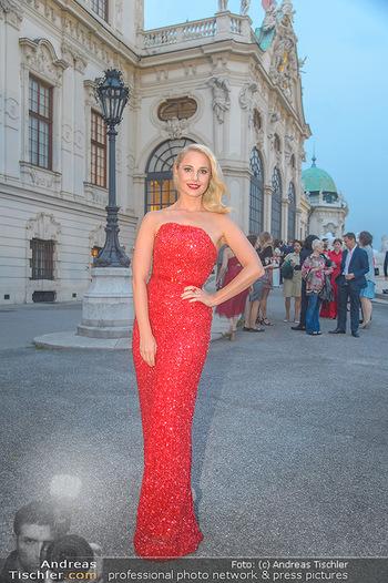 Leading Ladies Awards 2018 - Schloss Belvedere - Di 04.09.2018 - Silvia SCHNEIDER69