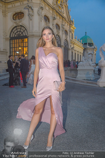 Leading Ladies Awards 2018 - Schloss Belvedere - Di 04.09.2018 - Dragana STANKOVIC79