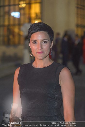 Leading Ladies Awards 2018 - Schloss Belvedere - Di 04.09.2018 - Ina REGEN (Portrait)83