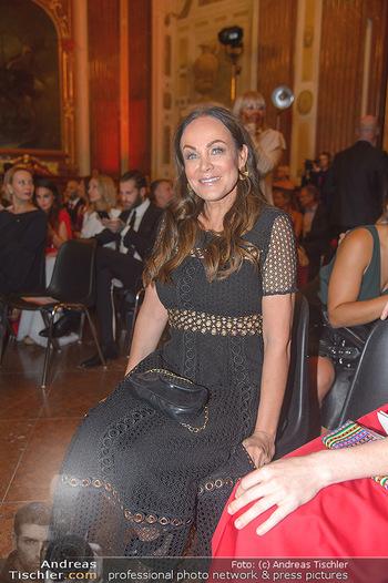 Leading Ladies Awards 2018 - Schloss Belvedere - Di 04.09.2018 - Sonja KIRCHBERGER87