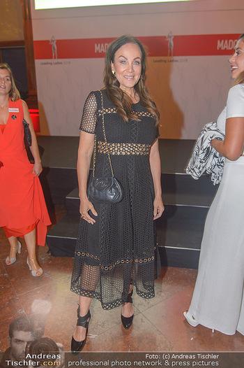 Leading Ladies Awards 2018 - Schloss Belvedere - Di 04.09.2018 - Sonja KIRCHBERGER88
