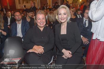 Leading Ladies Awards 2018 - Schloss Belvedere - Di 04.09.2018 - Beate HARTINGER-KLEIN, Kathrin GLOCK89