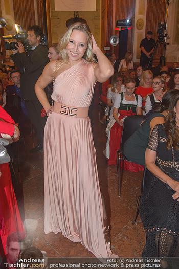 Leading Ladies Awards 2018 - Schloss Belvedere - Di 04.09.2018 - Nina PROLL94