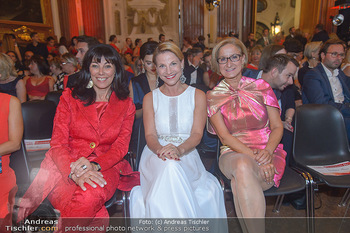 Leading Ladies Awards 2018 - Schloss Belvedere - Di 04.09.2018 -  Kristina SPRENGER, Johanna MIKL-LEITNER96
