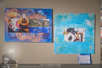 Art Exhibition - Galerie Baxter Home - Mi 05.09.2018 -  Kunstwerke22