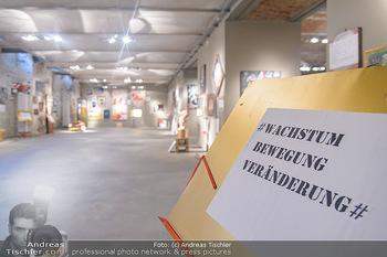 Art Exhibition - Galerie Baxter Home - Mi 05.09.2018 -  Kunstwerke25