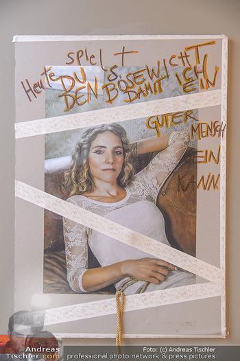 Art Exhibition - Galerie Baxter Home - Mi 05.09.2018 -  Kunstwerke26