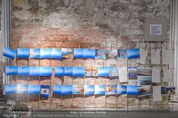 Art Exhibition - Galerie Baxter Home - Mi 05.09.2018 -  Kunstwerke36