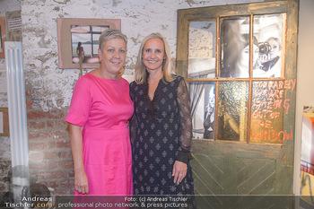 Art Exhibition - Galerie Baxter Home - Mi 05.09.2018 - Evelyn STEINBERGER-KERN, Siegrid OBLAK43