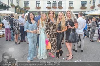 Runway Fashion Show - Kattus Sektkellerei - Do 06.09.2018 -  26